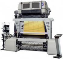 Jacquard elettronica Bonas SI8-16