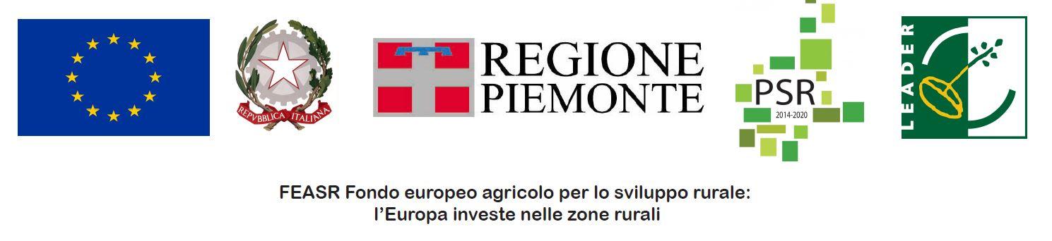 Regione Piemonte FEASR